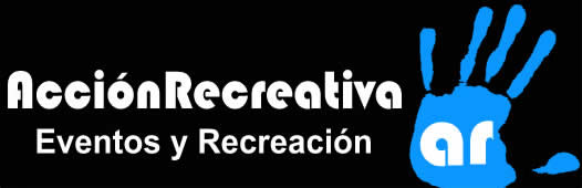 Acción Recreativa | Jockum | Eventos y Recreación
